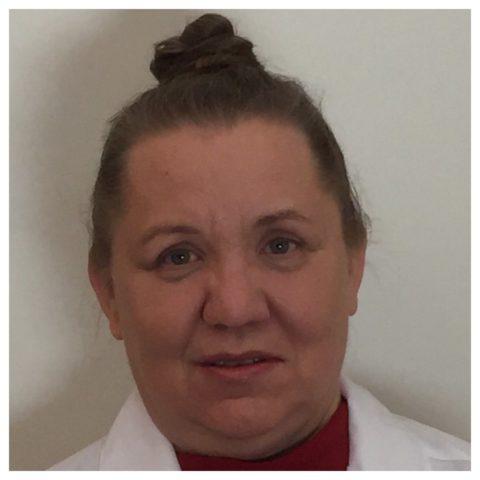 Ortopedi Tiina Tanskanen